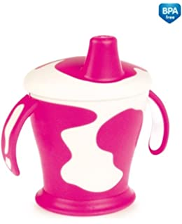 Pink Baby Child Infant Drinking Training Provided Bickiepegs Doidy Cup N High Standard In Quality And Hygiene