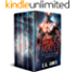 ZHEKAN MATES: The Complete Series (Books 1 - 4)