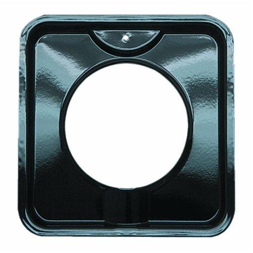 Range Kleen P-400 Square Gas Drip Pan (Gas Range Drip Pans Square)
