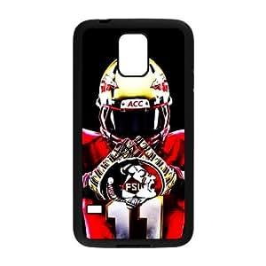 DIY Case 1 Sports NCAA Florida State Seminoles Football Samsung Galaxy Note 4 Case-Just DO It WANGJING JINDA