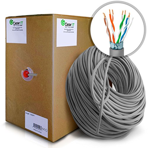 Twisted Pair Copper Cable - 6