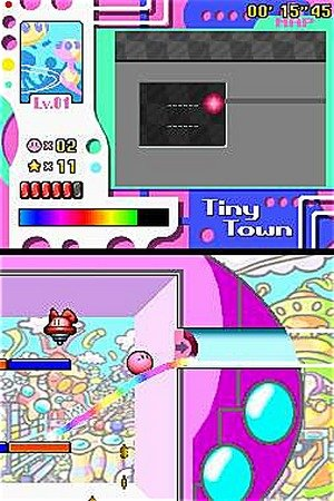 Kirby Canvas Curse by Nintendo (Image #4)