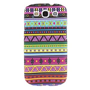 hello Printed Protective Case for Samsung Galaxy S3