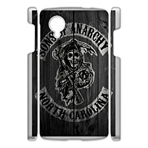 Generic Case Sons of Anarchy For Google Nexus 5 OK1317246