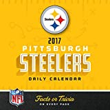 Turner Licensing Sport 2017 Pittsburgh Steelers Box Calendar (17998051451)