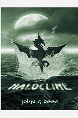 Halocline Kindle Edition