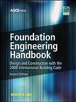 Foundation Engineering Handbook 2/E (Mechanical Engineering)