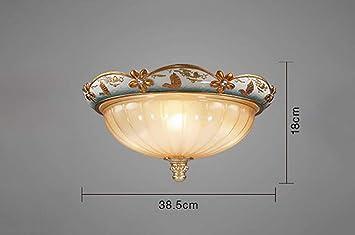AG Lámparas de Techo Decorativas para el Dormitorio, Bar ...