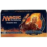 Wizard of the Coast 69586 - Magic: The Gathering Deckbau Box 2014 MBE4