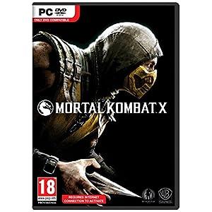 Mortal Kombat X PC game india