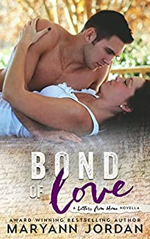 Bond of Love (Letters From Home Series Book 3) by [Jordan, Maryann]