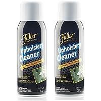 Fuller Brush Upholstery Cleaner (2 Pack)