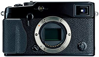 Fujifilm FinePix X-Pro1 - Cámara Evil de 16.3 MP (Pantalla 3 ...