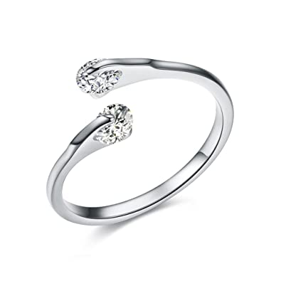 mannnnnain platinum white gold piaget ring in design