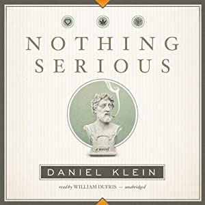 Nothing Serious Audiobook