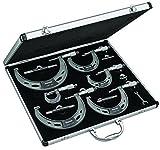Micrometer Set - 0-6'