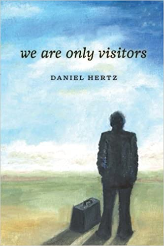 Book We Are Only Visitors