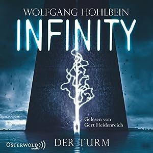 Infinity Audiobook