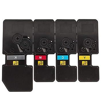 Compatible con Kyocera P5021cdn Impresora Cartucho de tóner ...