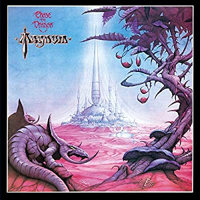 MAGNUM - CHASE THE DRAGON (COLOURED) | Amazon com au | Music