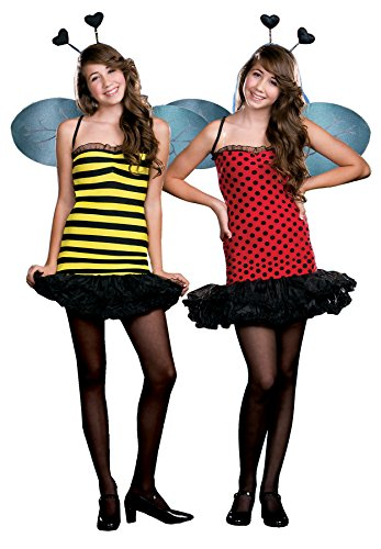 Buggin Out Teen Costumes - Buggin' Out Teen/Junior Costume - Teen