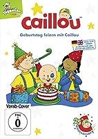 Caillou 34 - Geburtstag feiern mit Caillou