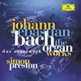 J.S. Bach: The Organ Works