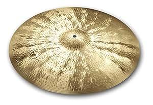 Sabian 22 Inch Vault Artisan Light Ride Cymbal