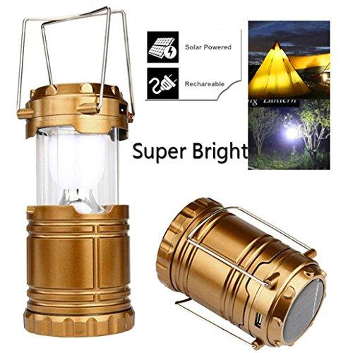 Build Solar Powered Led Light - 6
