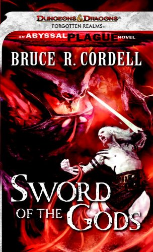 book cover of Sword of the Gods
