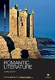 York Notes Companions: Romantic Literature