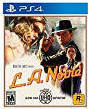 L.A. Noire - PlayStation 4 at Amazon