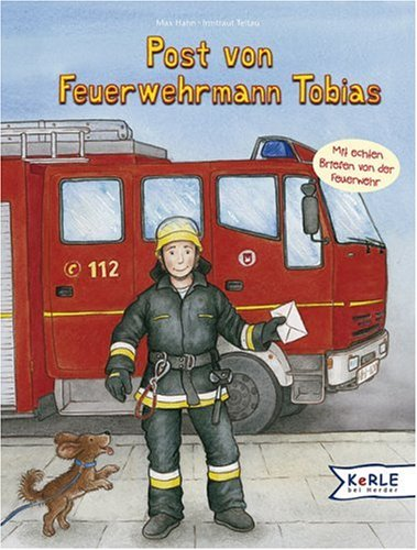 Post von Feuerwehrmann Tobias