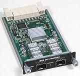 Dell U691D 10GE Dual Port SFP+ Module 6200-XGSF