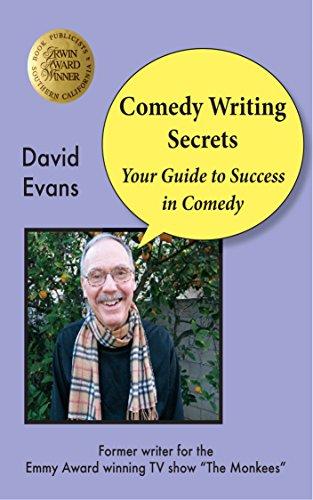 Secrets pdf writing comedy