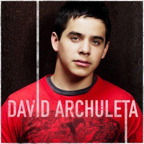 David Archuleta ( 1 Bonus Track)
