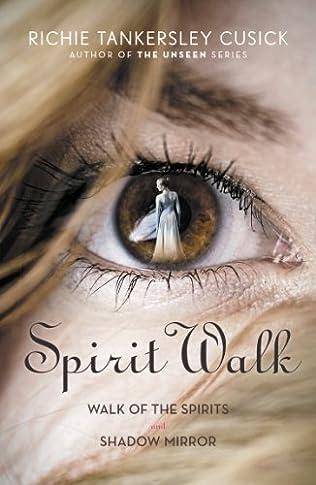 book cover of Spirit Walk