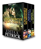 Bargain eBook - Lords of the Winter Stars Boxset