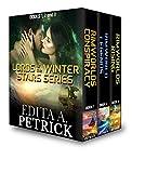 Bargain eBook - Lords of the Winter Stars Boxset