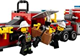 LEGO City Fire Engine Set 60112