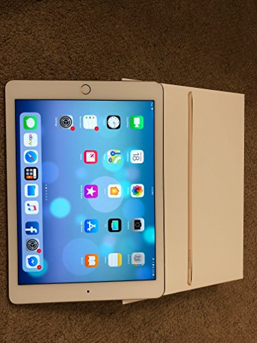 apple ipad air 2 mnv72ll a 9 7 inch 32gb wi fi tablet. Black Bedroom Furniture Sets. Home Design Ideas