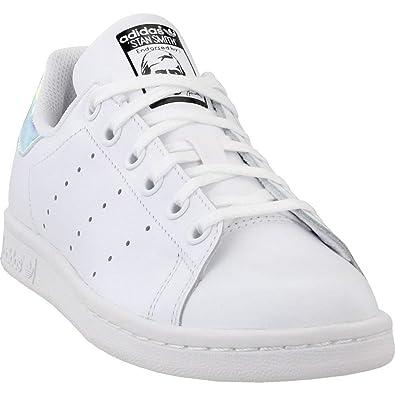 innovative design 6a7c2 4c391 adidas Big Kids Stan Smith Iridescent Limited Edition