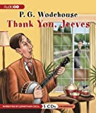 img - for Thank You, Jeeves (Jeeves and Wooster Series) (A Wooster & Jeeves Comedy) book / textbook / text book