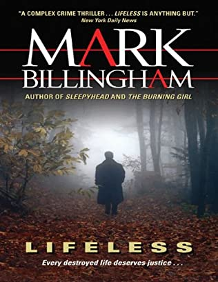 book cover of Lifeless