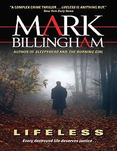 Lifeless (The Di Tom Thorne Book 5)