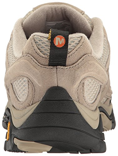 Shoe Vent Taupe M UK Hiking 5 Moab Women's Merrell 2 nZqfOwXY