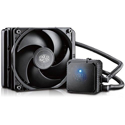 Coolermaster RL-S12V-24PK-R2 CPU-Kühler schwarz