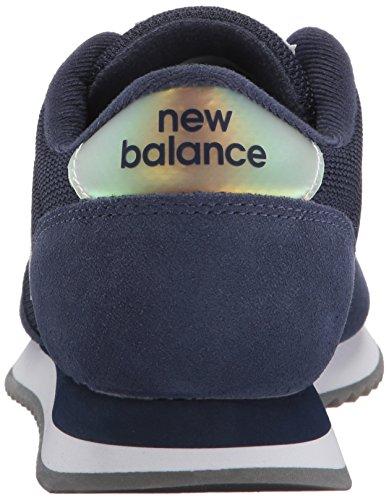 NEW BALANC_ZAPATILLAS_WZ501RD Navy/Gold