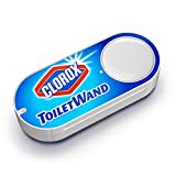 Clorox Toilet Wand Dash Button