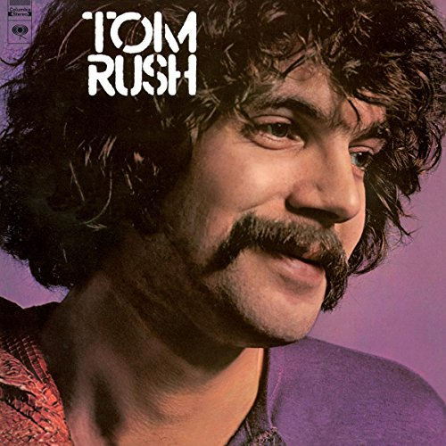 Top tom rush vinyl